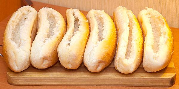рецепт хот-догов